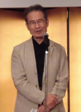 柳田充弘先生